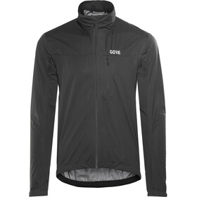 GORE WEAR C3 Gore-Tex Active Jas Heren, black